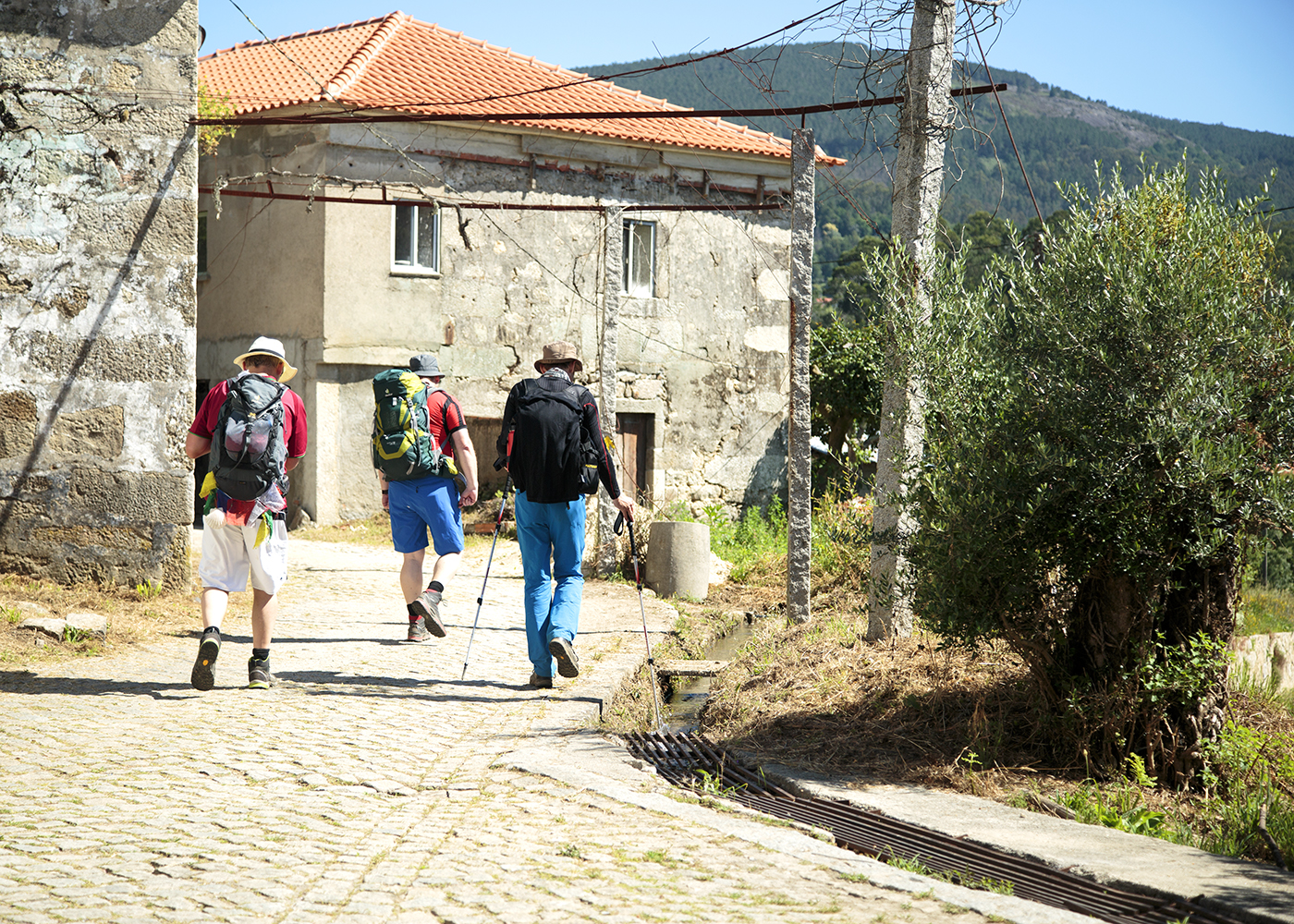 A Flip-Flopping Peregrino On Camino - Image 47