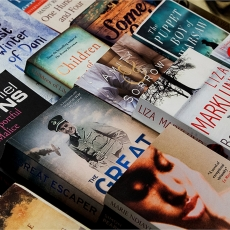 Bookclubs Are Bookish