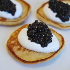 Chocolate Champagne and Caviar - Image 4