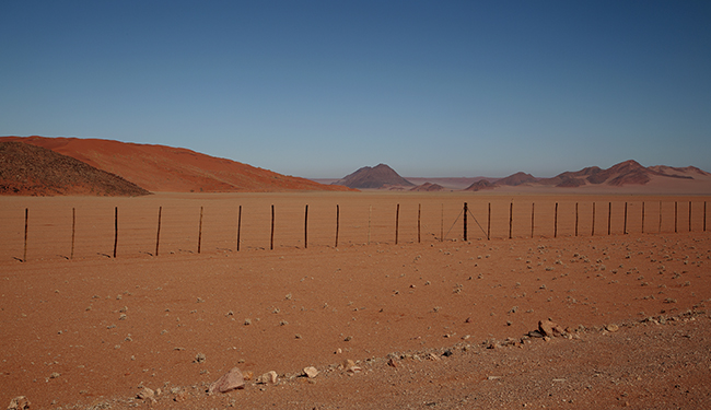 Driving Dirt Roads, Dunes And Deserts - Image 9