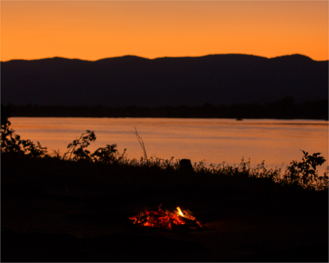 Getting It Right - Camping At Mana Pools - Image 25