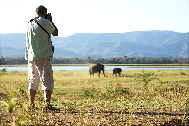 Getting It Right - Camping At Mana Pools - Image 32