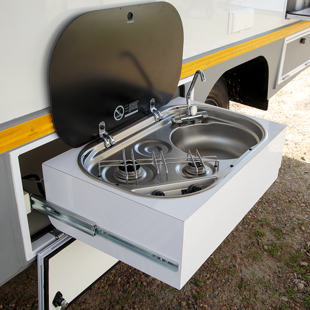 Glamping In Style - Have Keys and Wheels Will Travel - Image 11