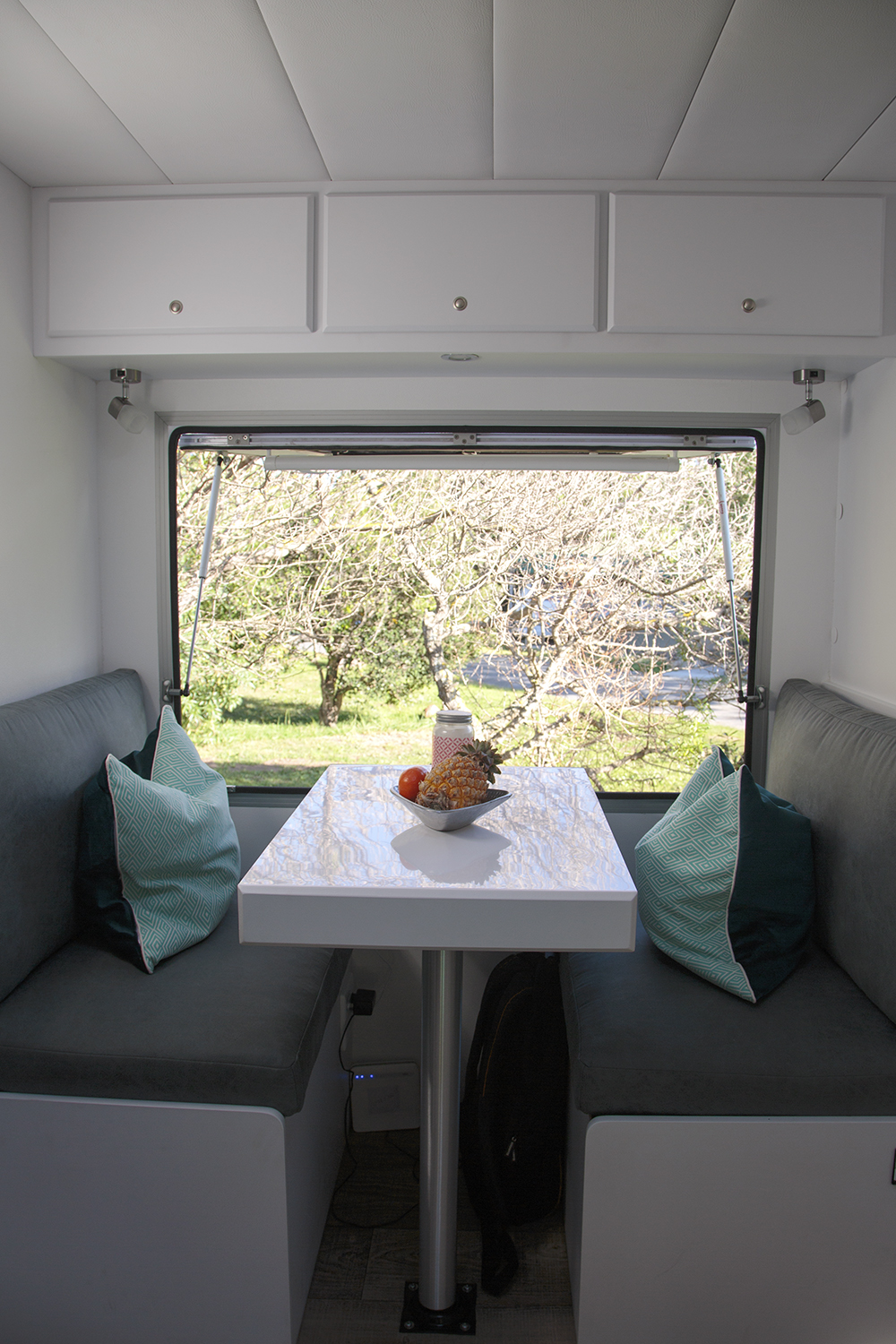 Glamping In Style - Have Keys and Wheels Will Travel - Image 14