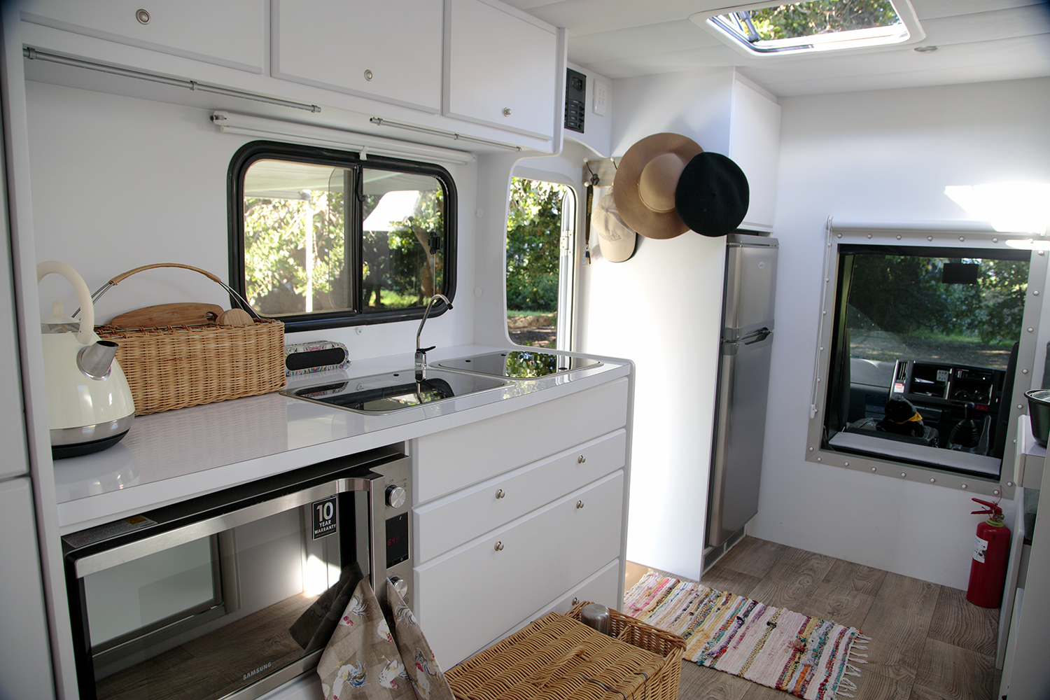 Glamping In Style - Have Keys and Wheels Will Travel - Image 15