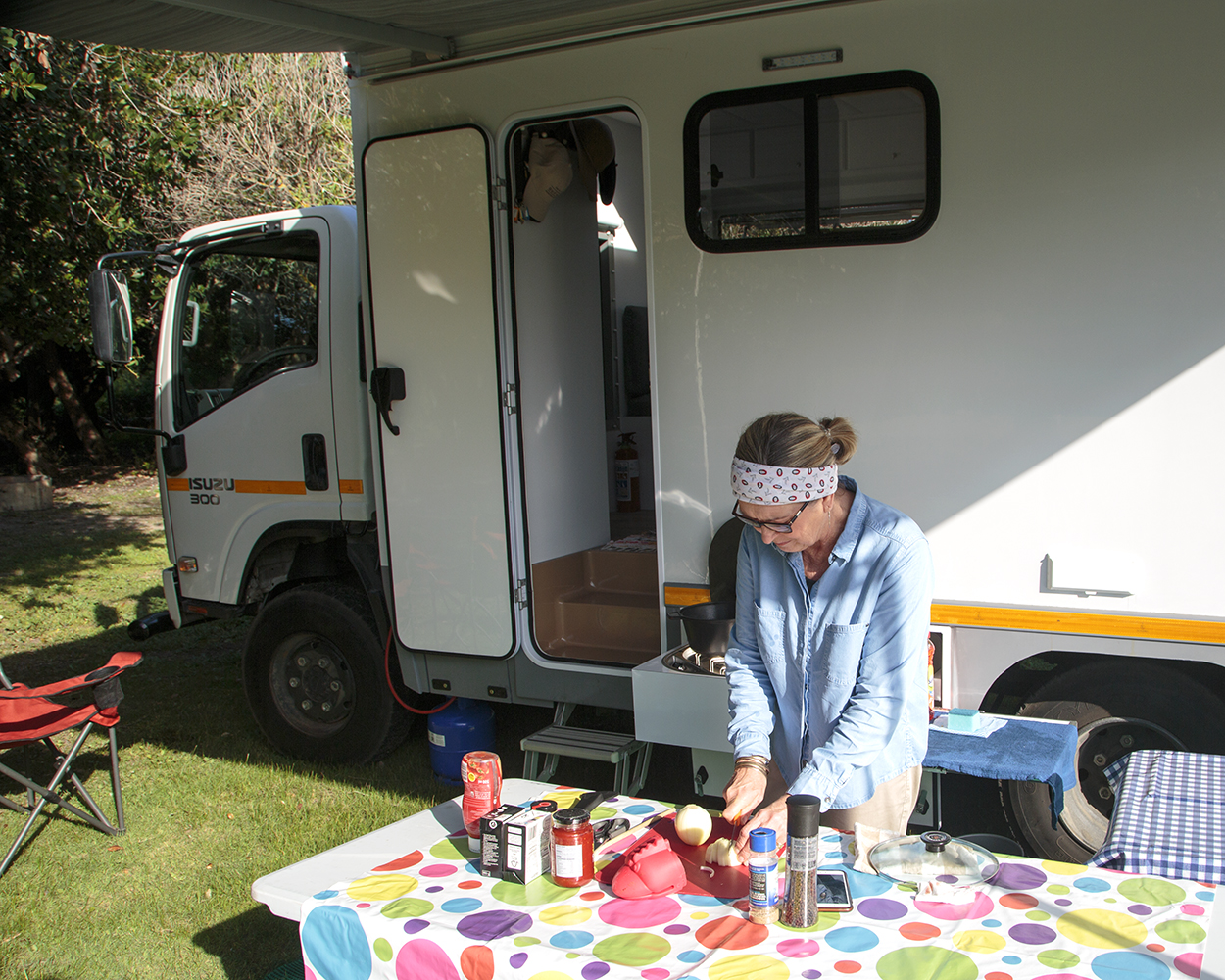 Glamping In Style - Have Keys and Wheels Will Travel - Image 19