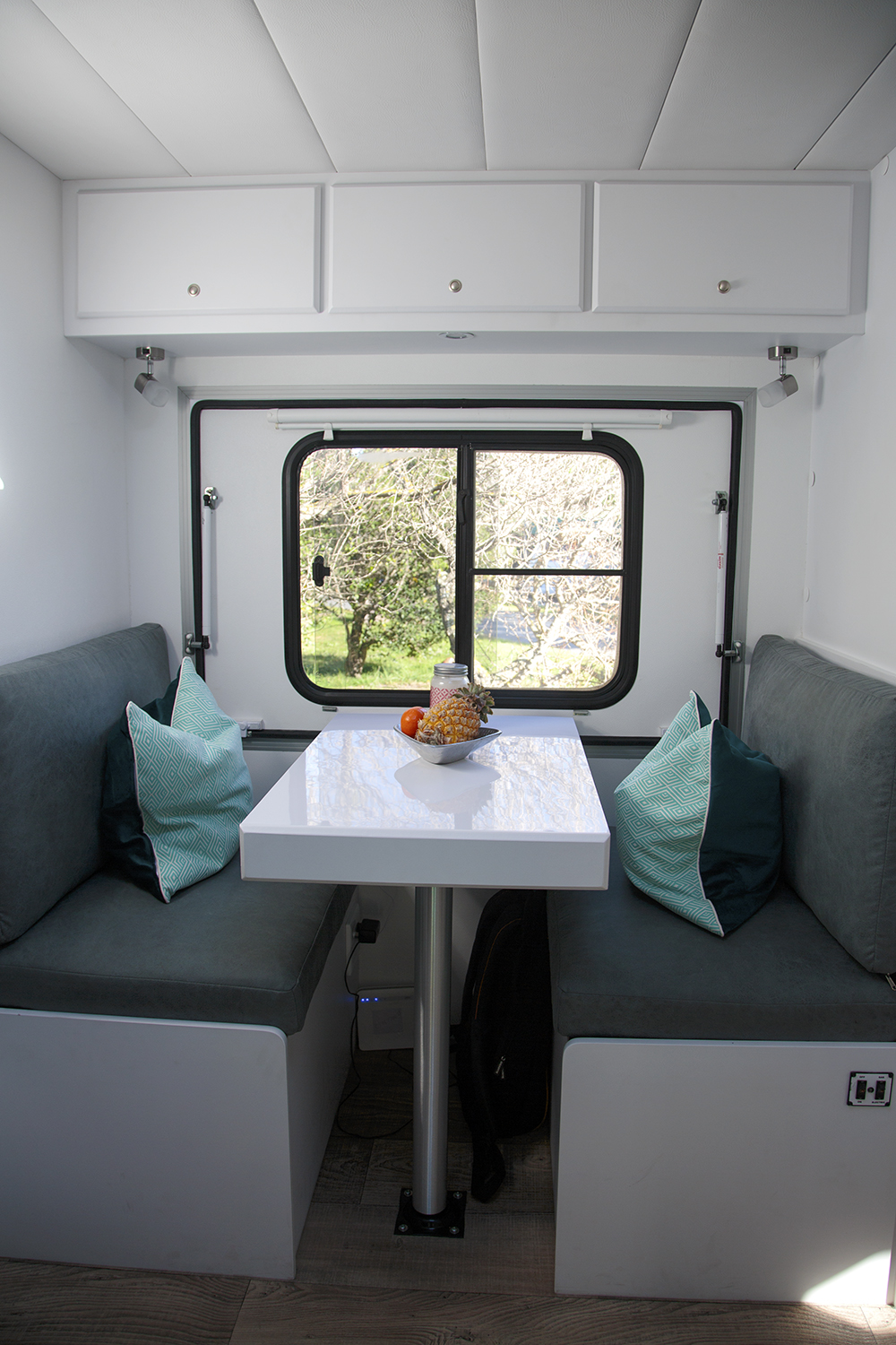 Glamping In Style - Have Keys and Wheels Will Travel - Image 20