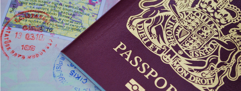 Have Passport Will Travel - Image 5
