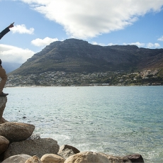 If There's A Republic It's In Hout Bay