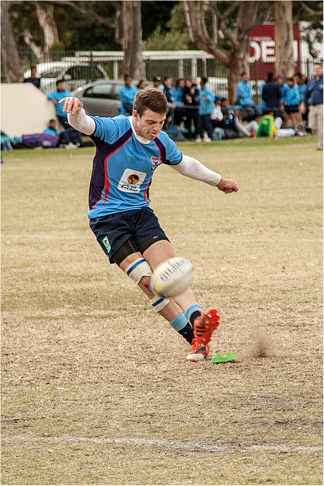 Inter-School Sports Day Worcester Gymnasium vs Hermanus High School - Image 22