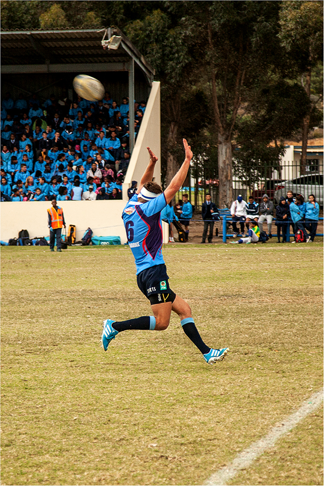 Inter-School Sports Day Worcester Gymnasium vs Hermanus High School - Image 5