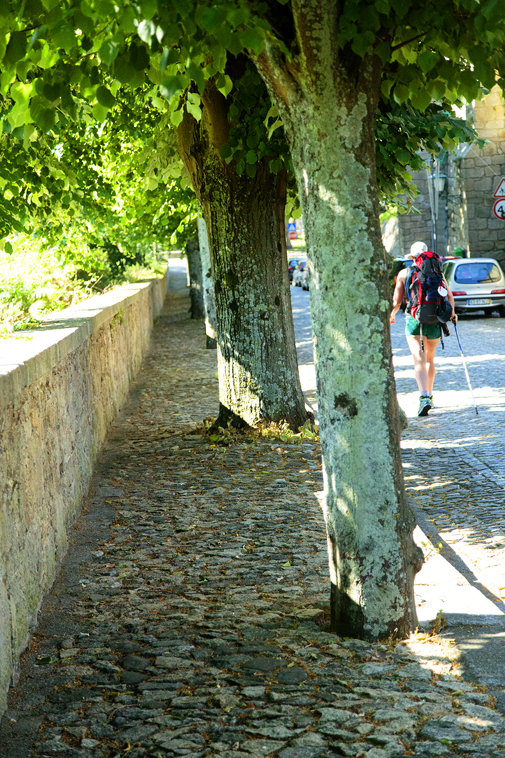 Mood Swings, Puffy Feet and Cobblestones - Image 6