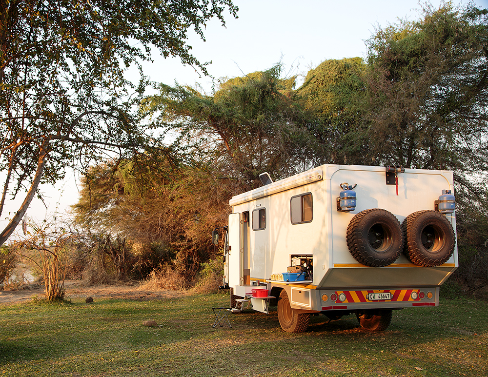 Roadtripping From Our Southern Shores to The Mighty Zambezi - Image 38