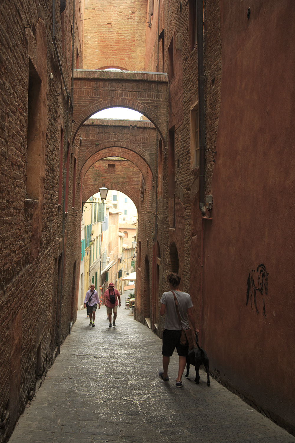 Suffusing My Senses In Siena - Image 1