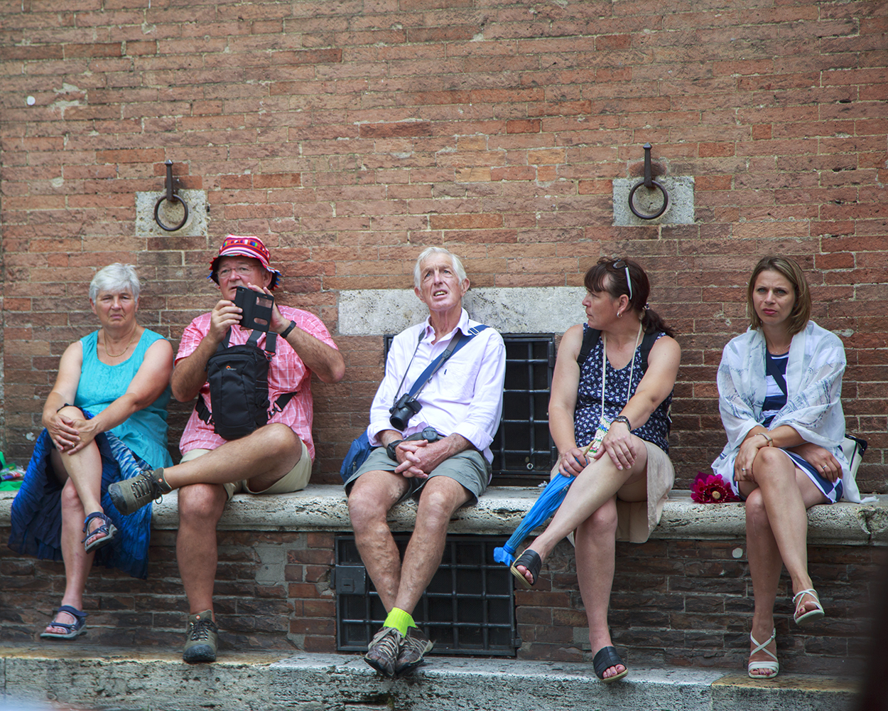 Suffusing My Senses In Siena - Image 11