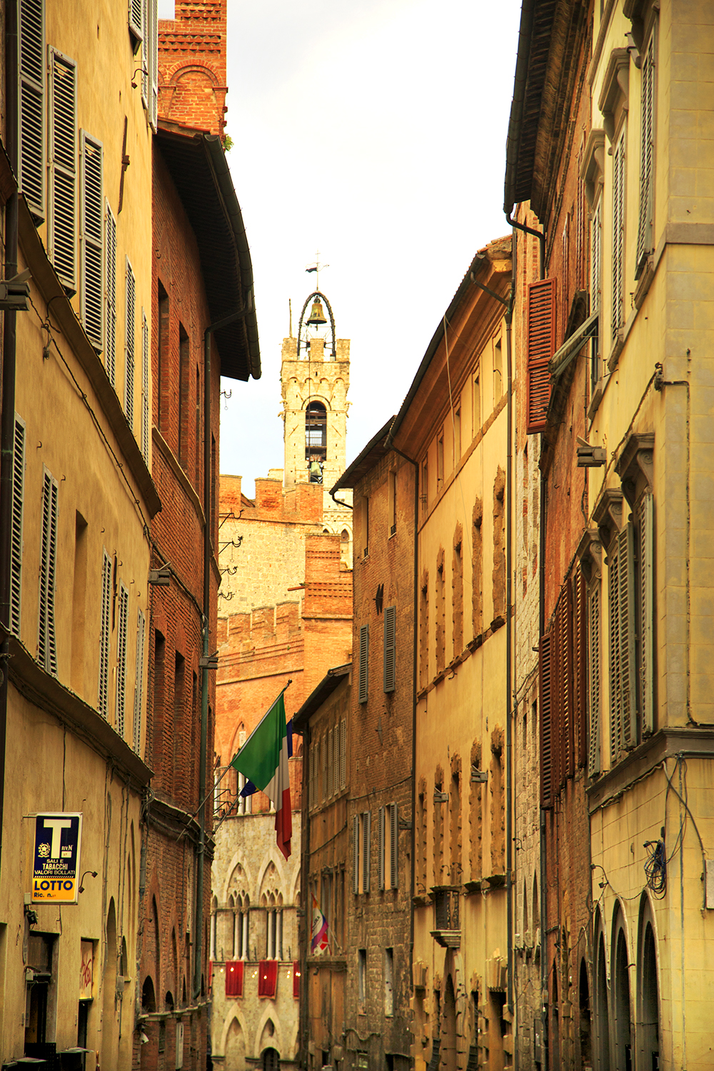 Suffusing My Senses In Siena - Image 14