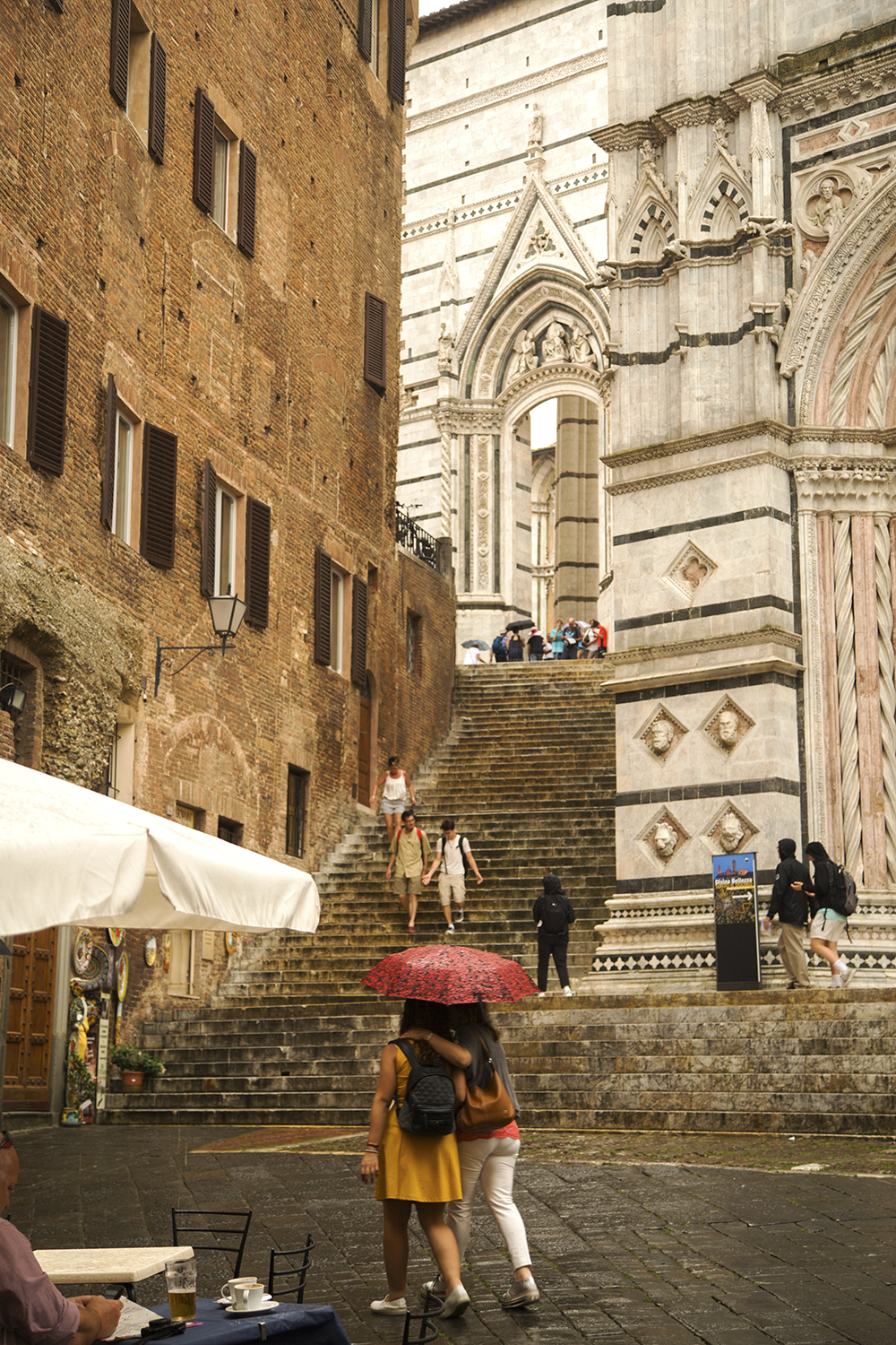 Suffusing My Senses In Siena - Image 17
