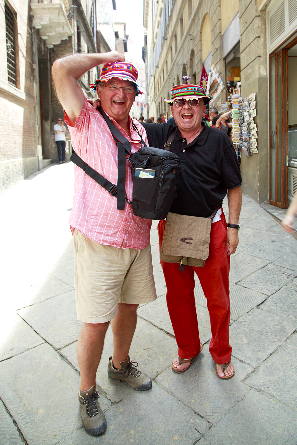 Suffusing My Senses In Siena - Image 19