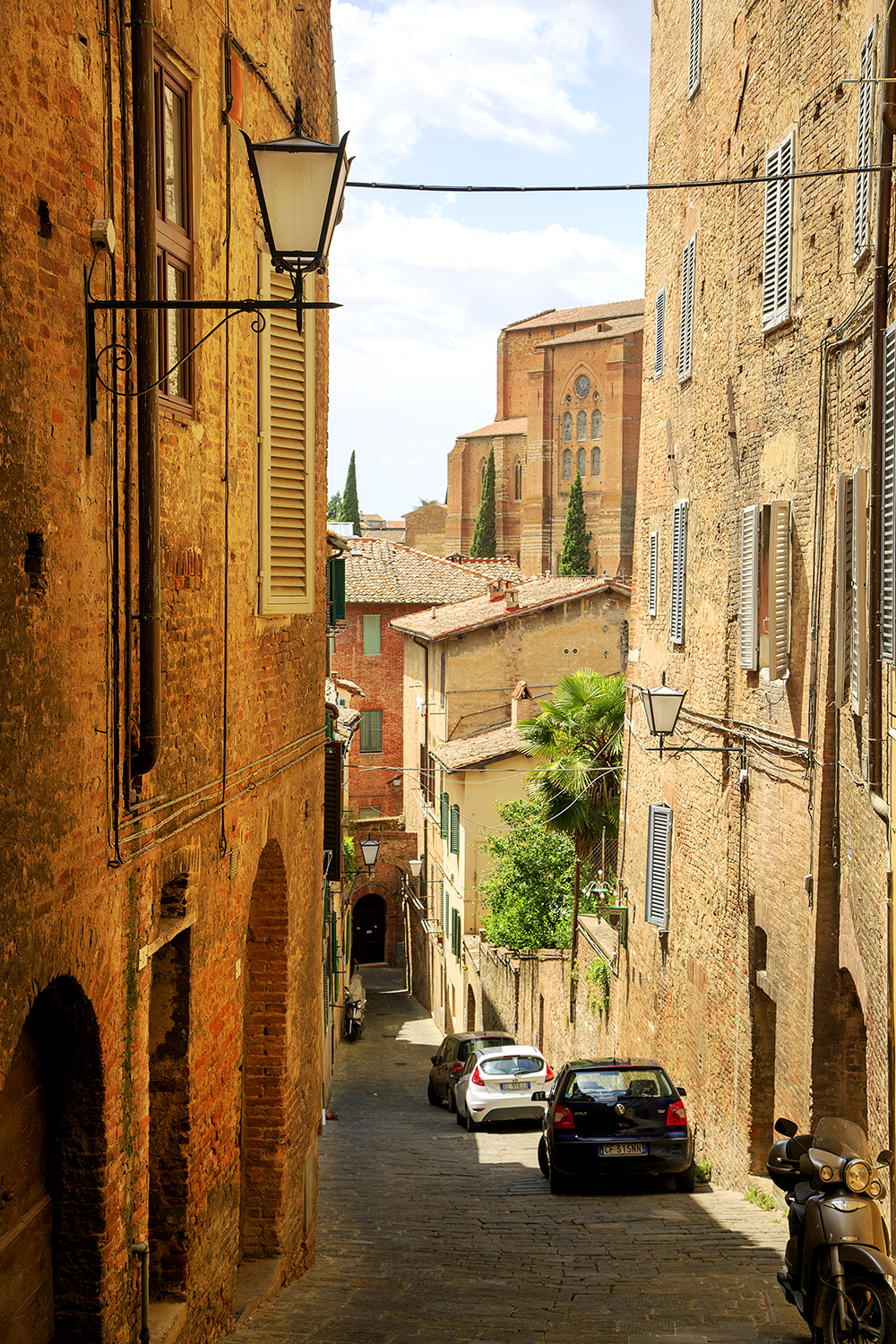 Suffusing My Senses In Siena - Image 33