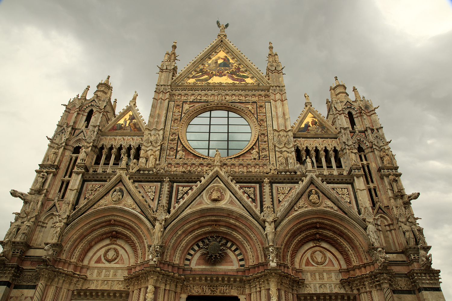 Suffusing My Senses In Siena - Image 7