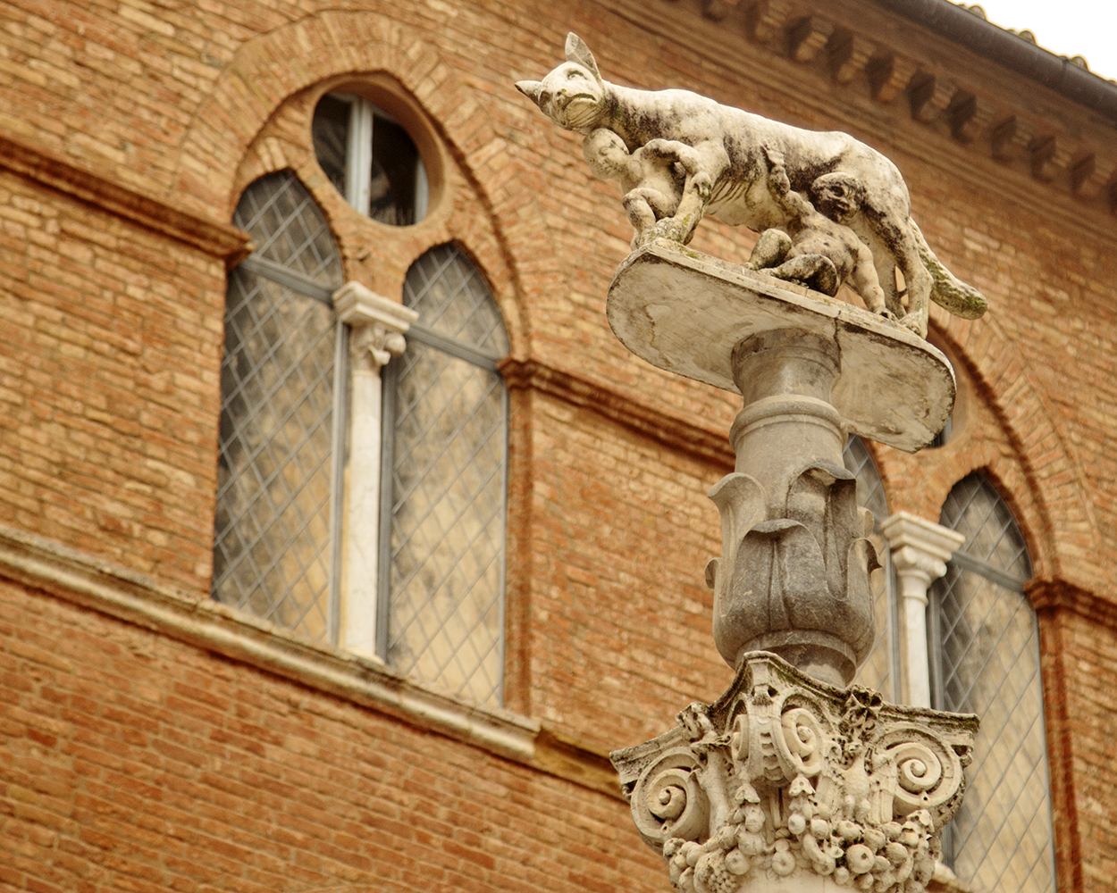 Suffusing My Senses In Siena - Image 8