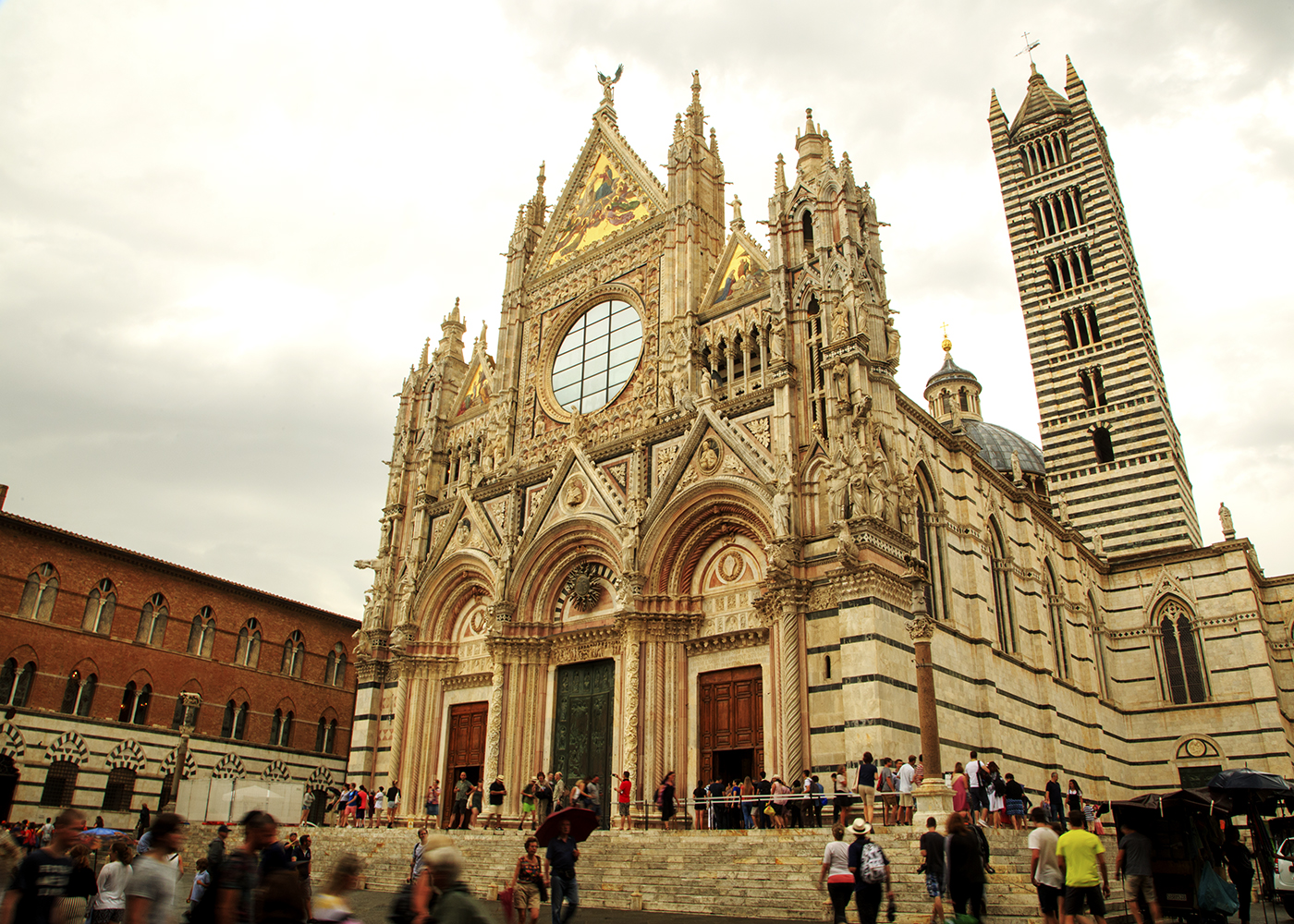 Suffusing My Senses In Siena - Image 9