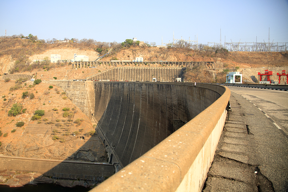 The Wall - Kariba Dam - Image 4