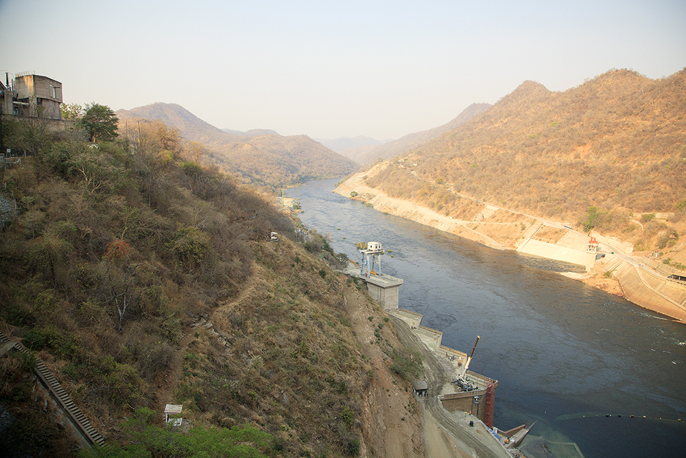 The Wall - Kariba Dam - Image 6