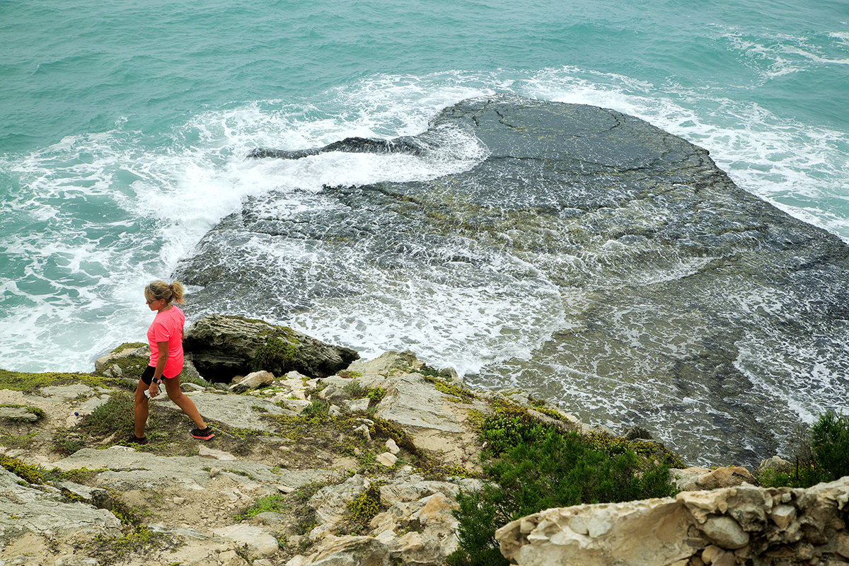 To Arniston With A Surfboard - Image 14