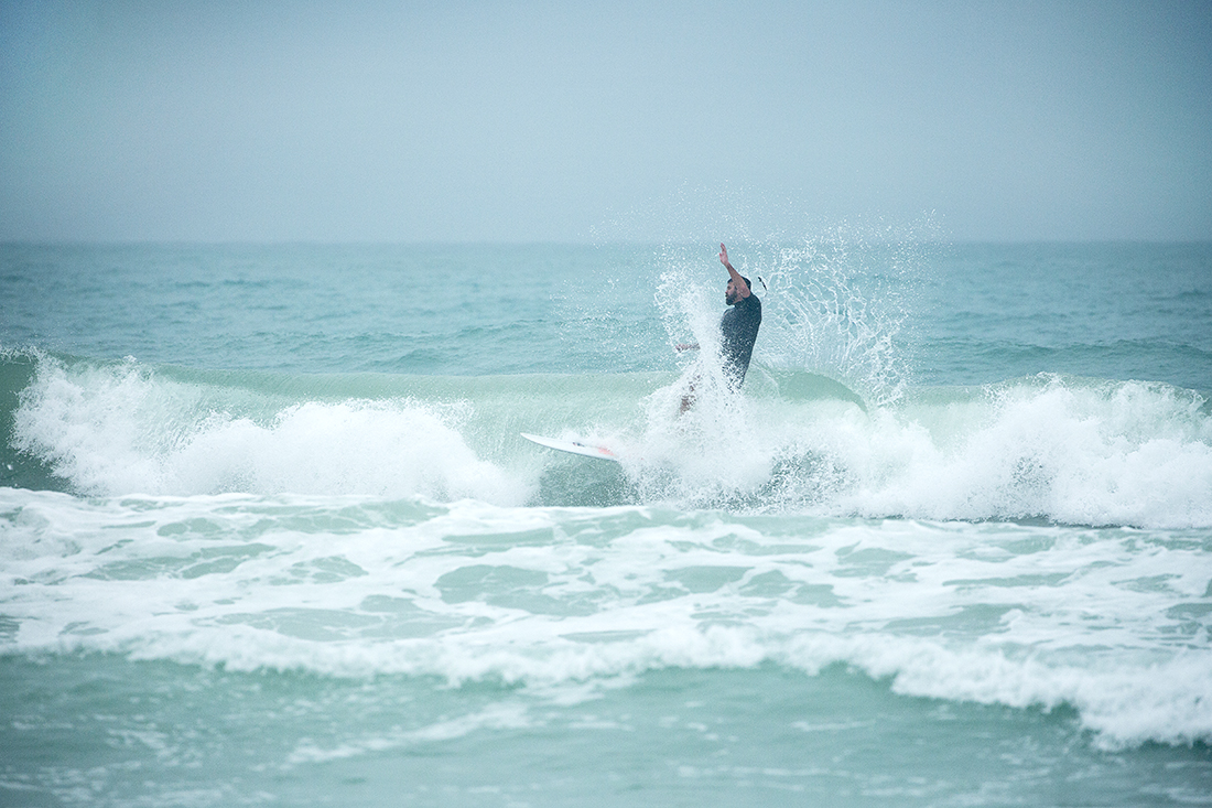 To Arniston With A Surfboard - Image 24