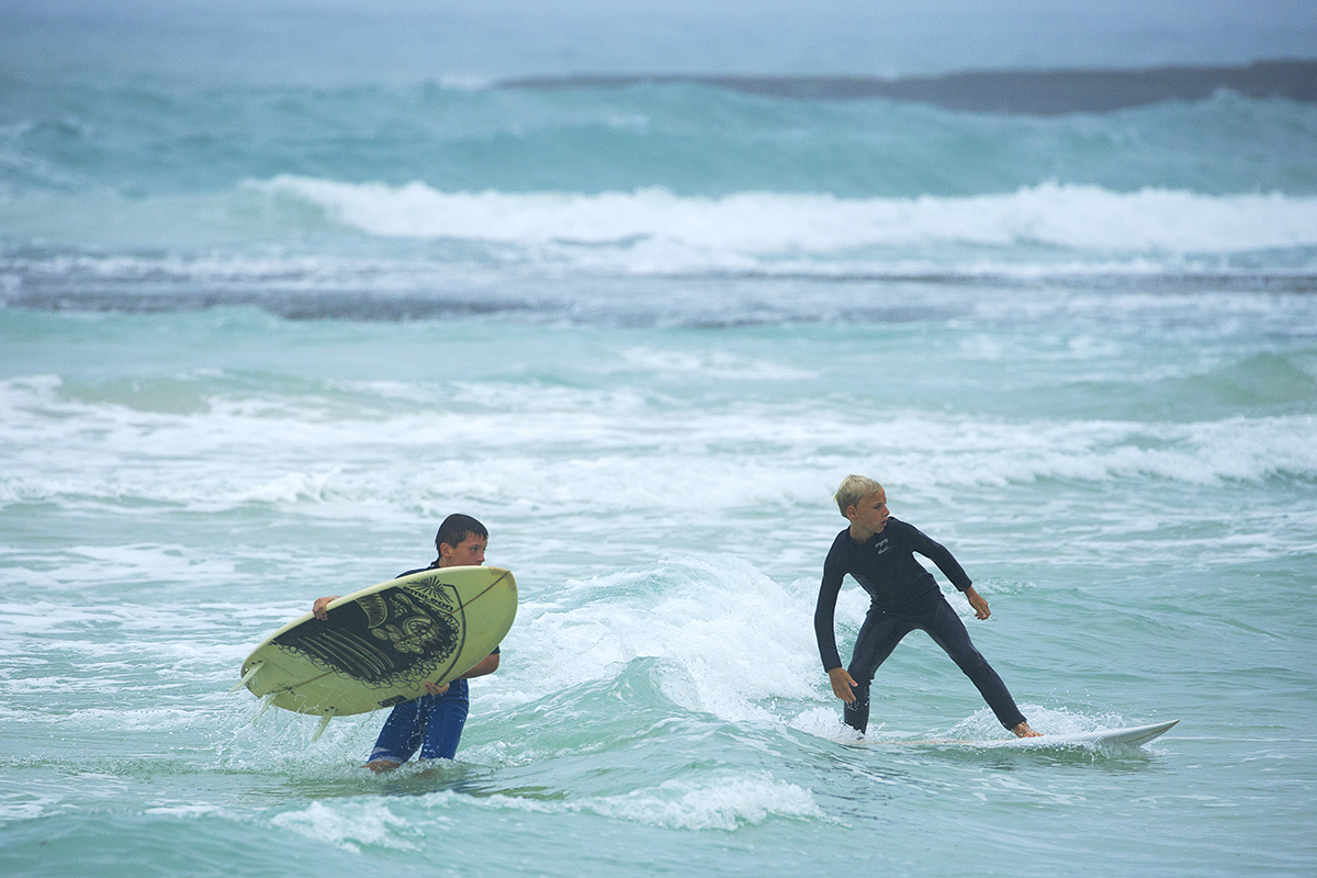To Arniston With A Surfboard - Image 26