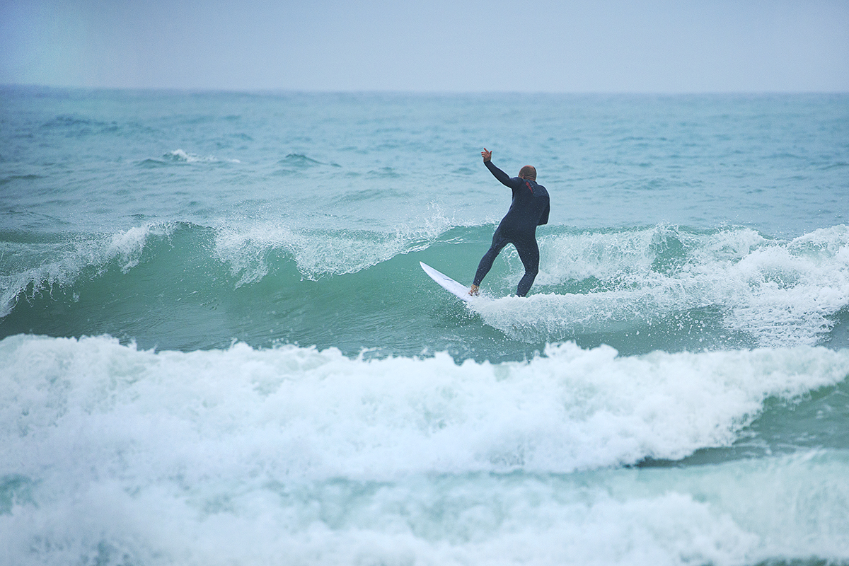 To Arniston With A Surfboard - Image 42
