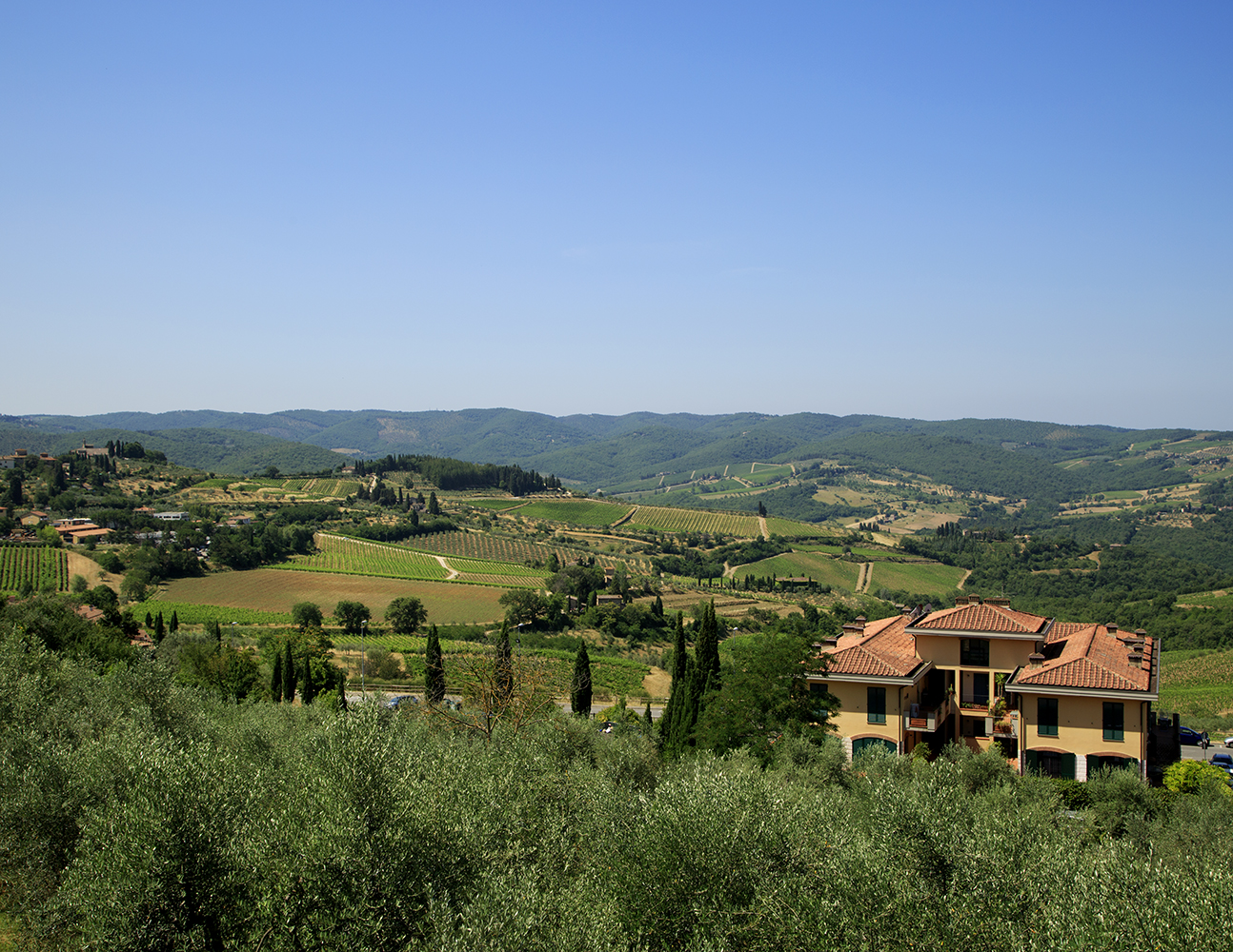 Travels With Tozers Tuscan Tours - Image 22