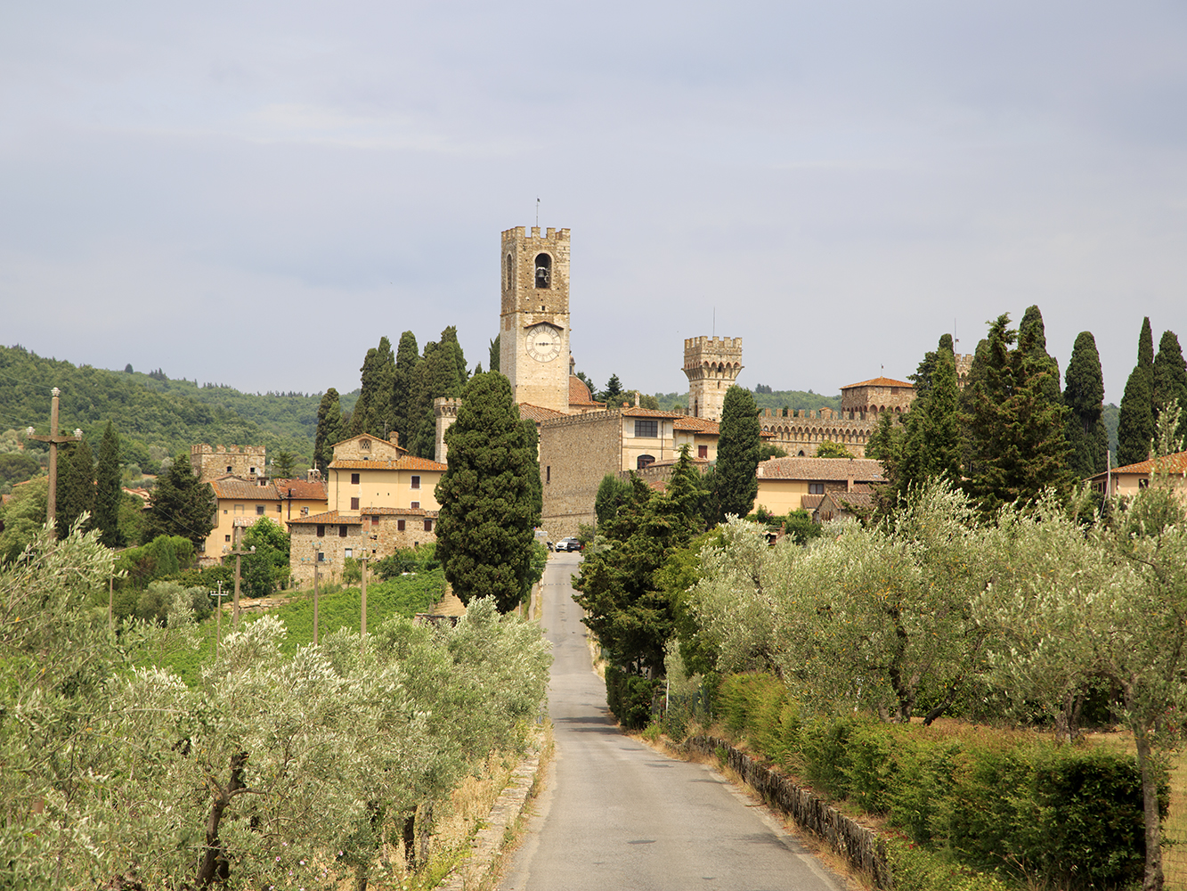 Travels With Tozers Tuscan Tours - Image 6