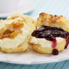 Scones, Simply Whey Too Easy
