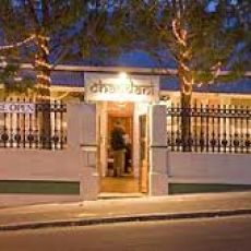 Chandani Indian & Vegetarian Restaurant Cape Town