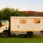 A Saffa Safari - A Road Trip To The Kgalagadi Trans Frontier Park