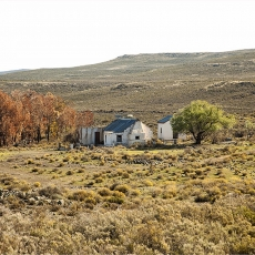 Courting Candles And Dirt Roads In The Karoo